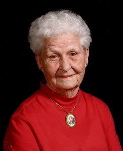 Obituary photo of Audrey Klarkowski, Green Bay-WI