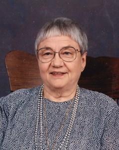 Obituary photo of Hazel Brown, Topeka-KS