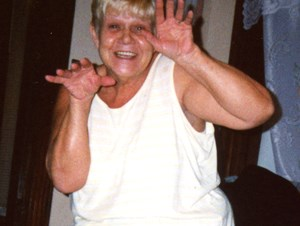 Obituary photo of Delsie Davidson, Cincinnati-OH