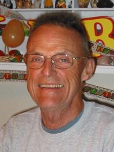 Obituary photo of Ralph Stephens, Rochester-NY