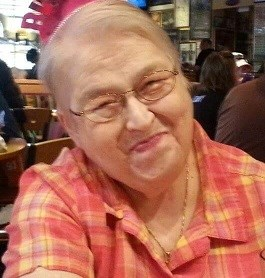 Obituary photo of Lynn Smith, St Peters-MO