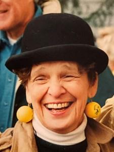 Obituary photo of Ruth Trowbridge, Green Bay-WI