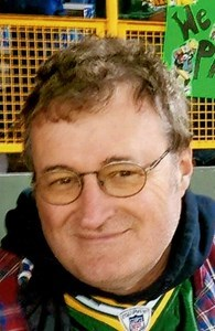 Obituary photo of Peter Tweedale, Green Bay-WI