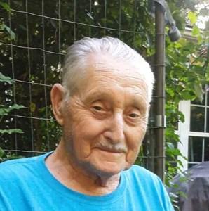 Obituary photo of Jesse Garrison, Akron-OH