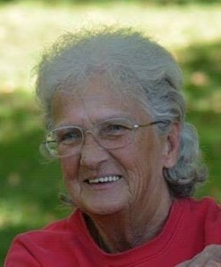 Obituary photo of Rose Holzschuh, Cincinnati-OH