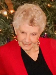 Obituary photo of Jean Esley, Topeka-KS