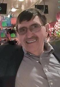 Obituary photo of Larry Glasgow, Topeka-KS