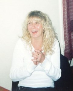 Obituary photo of Tina Long, Cincinnati-OH