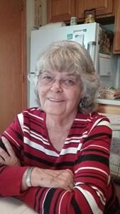 Obituary photo of Marlene McLaughlin, Denver-CO
