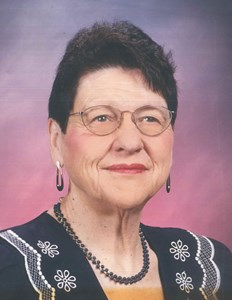 Obituary photo of Geraldine Gust, Rochester-NY