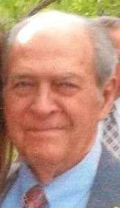 Obituary photo of Paul Ford, Rochester-NY