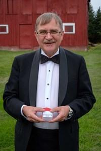 Obituary photo of Louis Kinsella, Rochester-NY
