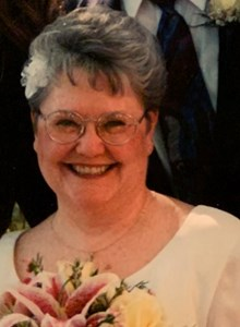 Obituary photo of Patricia Sulwer-Forister, St Peters-MO