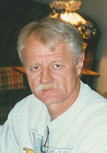Obituary photo of Robert Behrens, St Peters-MO