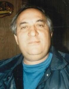 Obituary photo of Ross Palazzolo, Rochester-NY