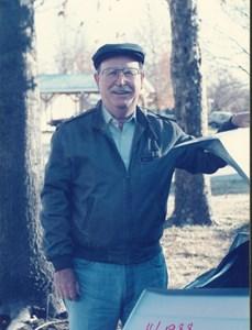 Obituary photo of Wayne Morris, Olathe-KS
