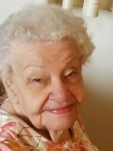 Obituary photo of Mildred Warner, Casper-WY