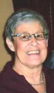 Obituary photo of Nancy Burgess, Toledo-OH