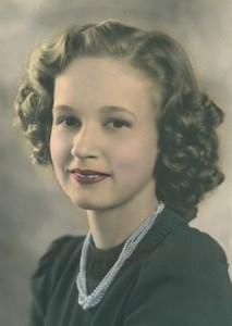 Obituary photo of Virginia Urbanski, Toledo-OH