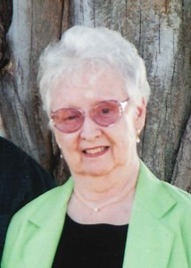 Obituary photo of Mary Dotzel, Dove-KS