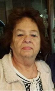 Obituary photo of Judith Elgin, Toledo-OH