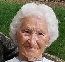 Obituary photo of Mary Rogers, Akron-OH