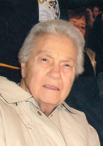 Obituary photo of Patricia Murray, Cincinnati-OH