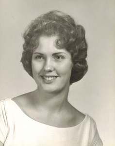 Obituary photo of Roxanna Johnston, Topeka-KS