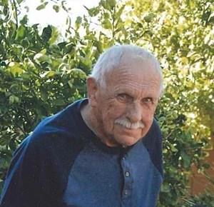 Obituary photo of Larry Anderson, Dove-KS