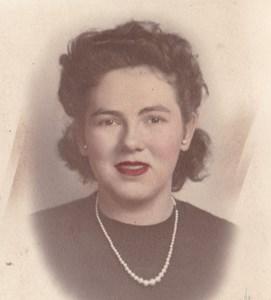 Obituary photo of Bertha Golden, Albany-NY