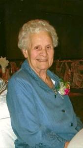 Obituary photo of Eulalia Ross, Junction City-KS