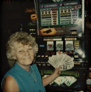 Obituary photo of Sue Wichman, Topeka-KS