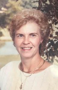 Obituary photo of Iris White, Columbus-OH