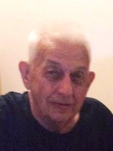 Obituary photo of Thomas Tripp, Akron-OH