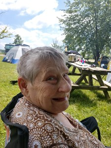 Obituary photo of Mary Bolyard, Akron-OH
