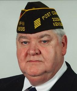 Obituary photo of John Mitchell++Sr., Louisville-KY