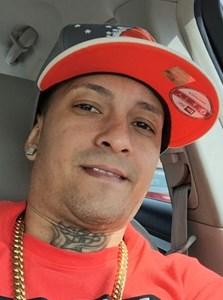 Obituary photo of Luis Morales-Camacho, Titusville-FL