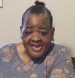 Obituary photo of Trecia Underwood, Dayton-OH