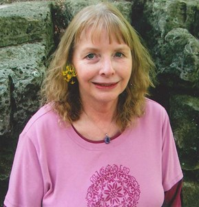 Obituary photo of Patricia Spencer, St Peters-MO