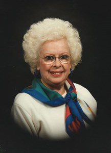 Obituary photo of Jeannette Dachroth, Topeka-KS