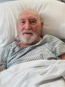 Obituary photo of Russell Darrah, Syracuse-NY