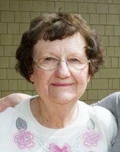 Obituary photo of Sandy Syverson, Olathe-KS
