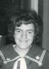 Obituary photo of Barbara Taylor, Toledo-OH