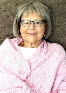 Obituary photo of Ila Clickenger, Columbus-OH