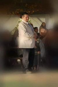 Obituary photo of Jason Gentry, Dayton-OH