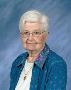 Obituary photo of Bernice Munson, Junction City-KS