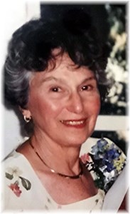 Obituary photo of Elizabeth Judelson, Louisville-KY