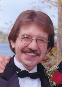 Obituary photo of Donald Jeffrey, Albany-NY
