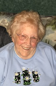 Obituary photo of Netta Miller, Akron-OH