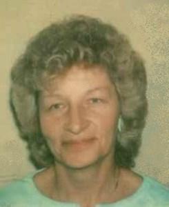Obituary photo of Elaine Wood-Miller, Toledo-OH